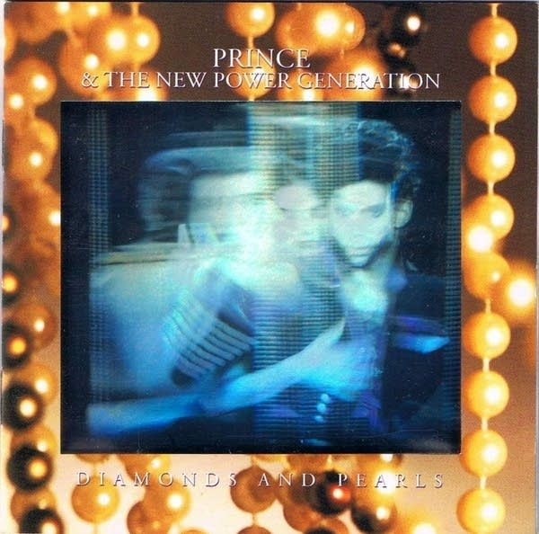 Prince and the New Power Generation, Diamonds and Pearls