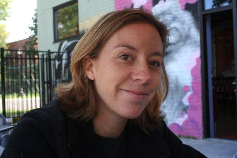 Lori Klongtruatroke