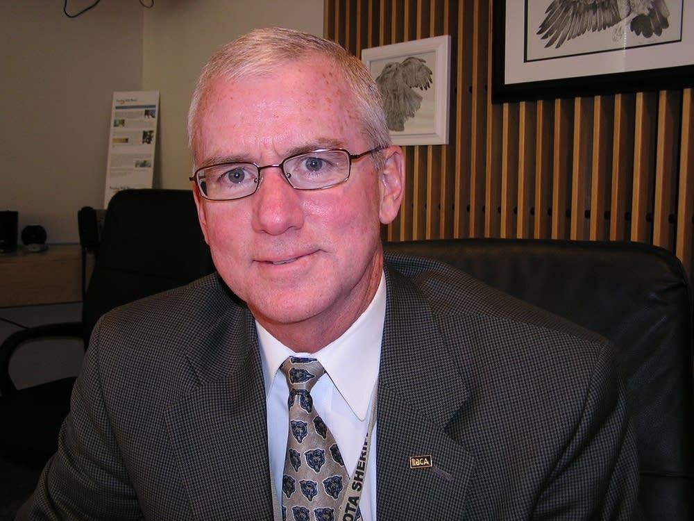 Tim O'Malley