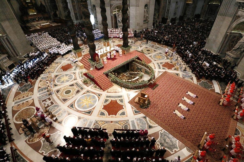Epiphany Mass