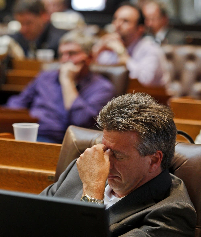 Wisconsin Rep. John Nygren