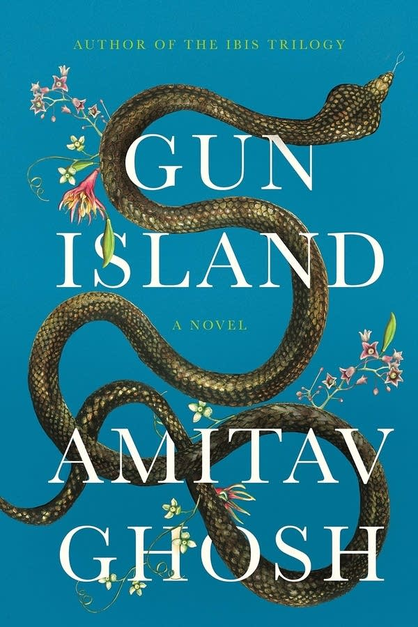 'Gun Island' by Amitav Ghosh