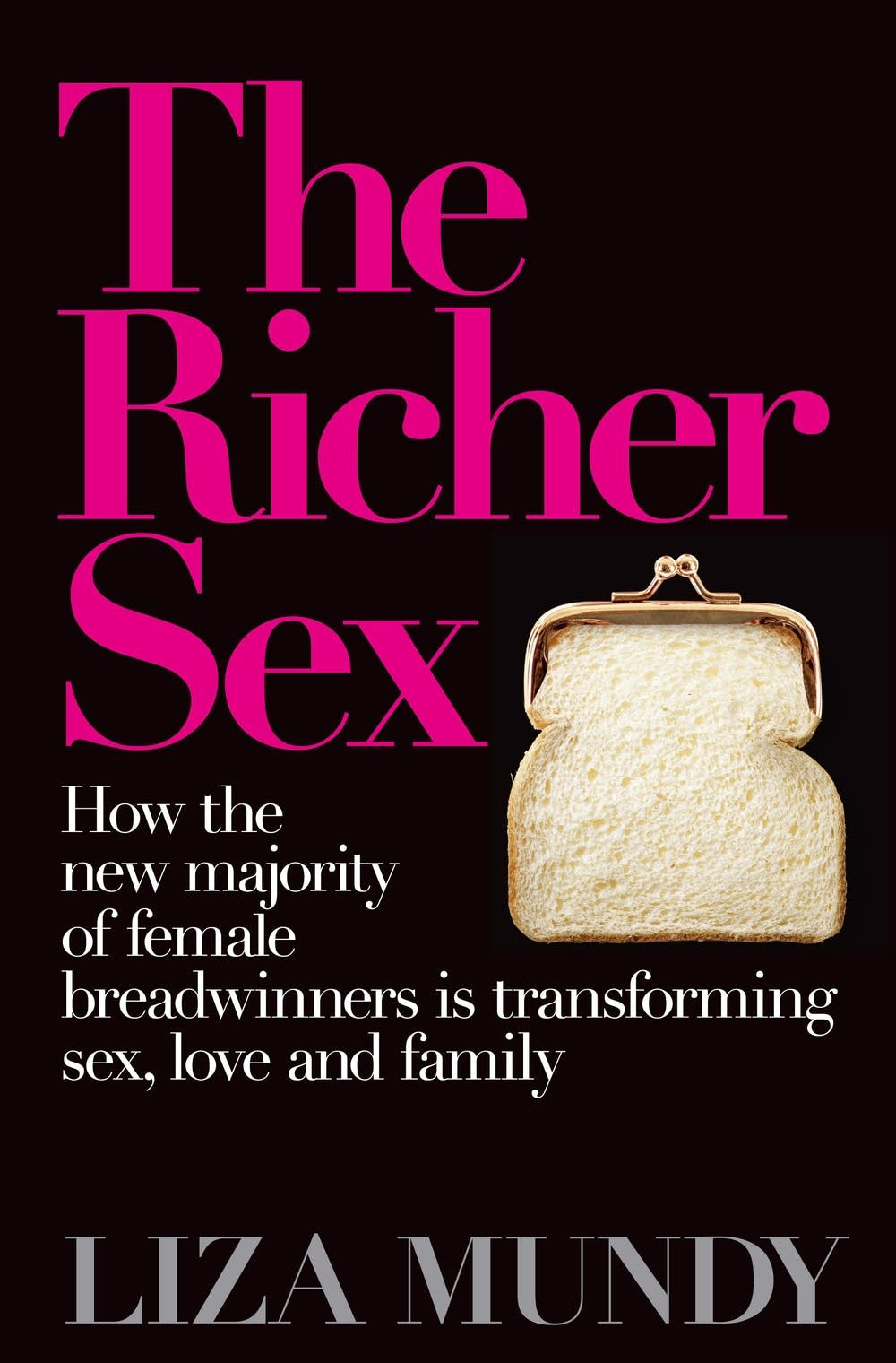 'The Richer Sex' by Liza Mundy