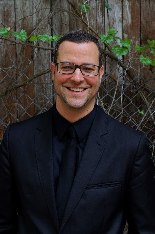Conductor Dirk Meyer