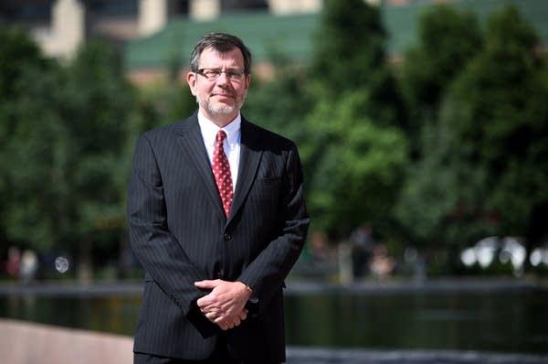 University of Minnesota incoming president