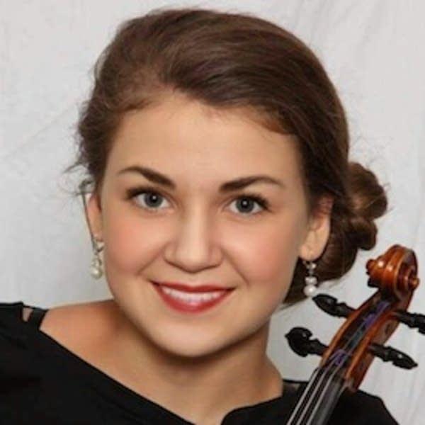 Ava Figliuzzi