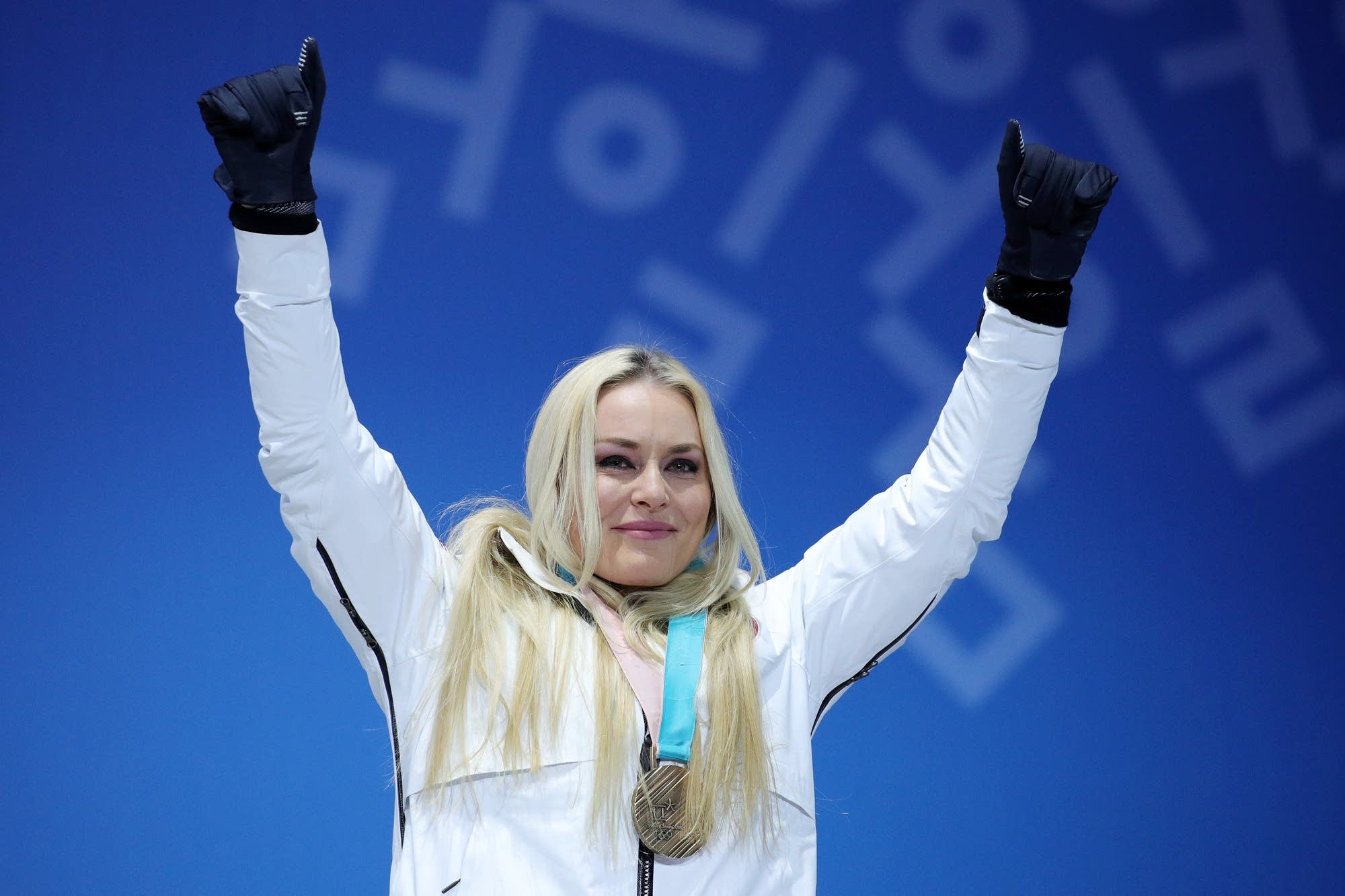 u s  ski coach  lindsey vonn plans to return to racing