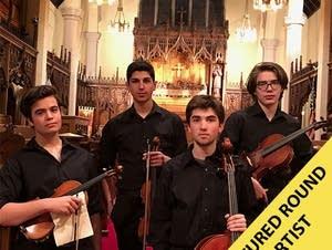 Tetrauq Quartet