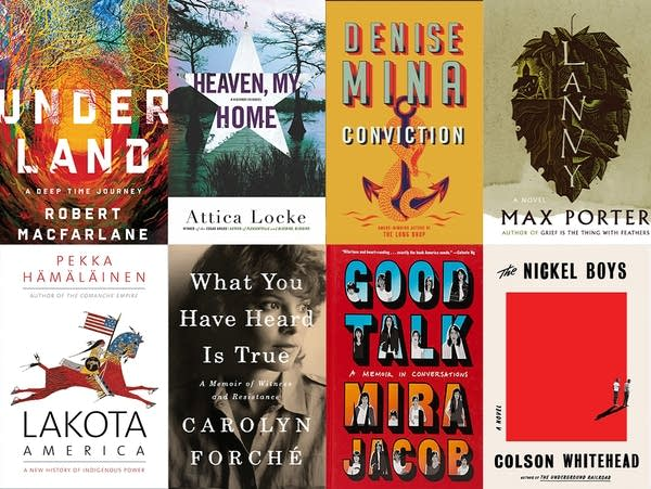 Some of The Thread's favorite books of 2019