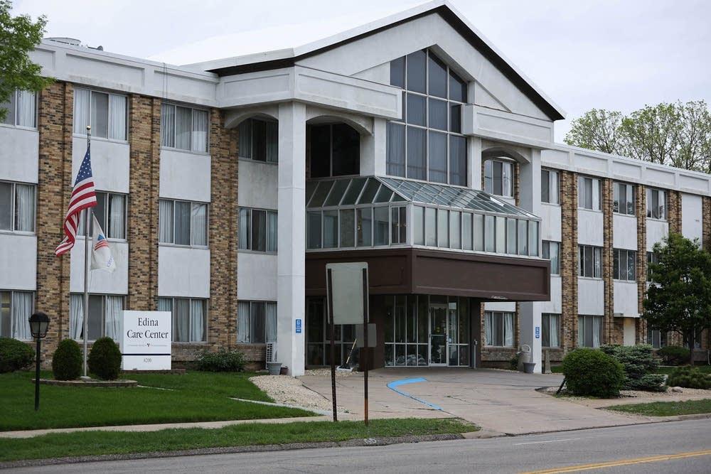 Edina Care and Rehabilitation Center