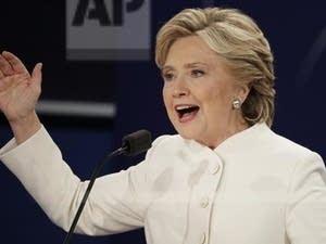 Final 2016 presidential debate