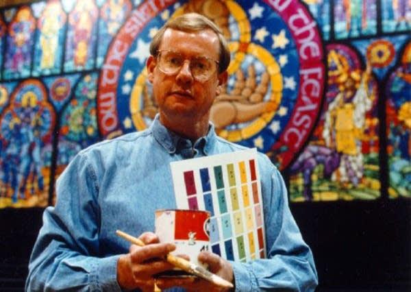 David Hetland