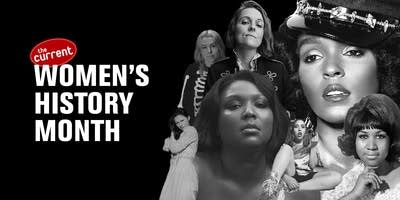 Observe Women's History Month with The Current