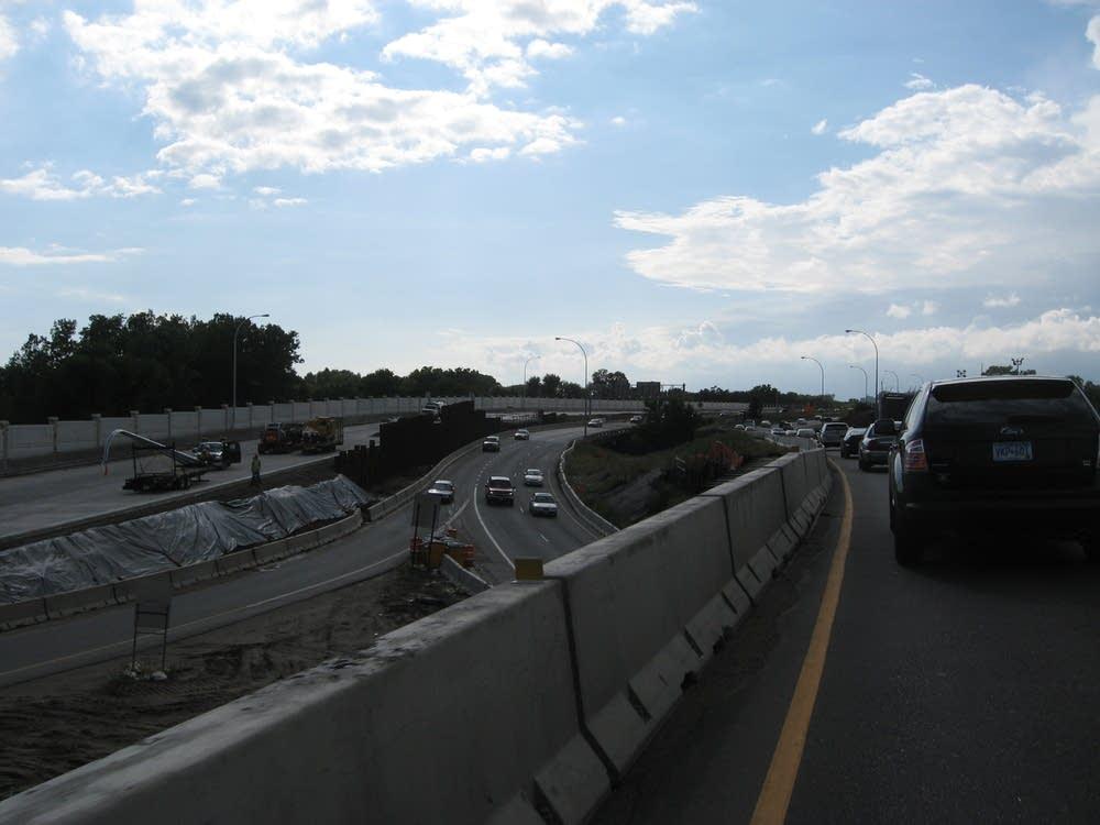 Crosstown Highway