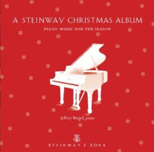 Jeffrey Biegel - A Steinway Christmas