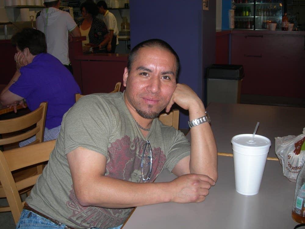 Arturo Cordova