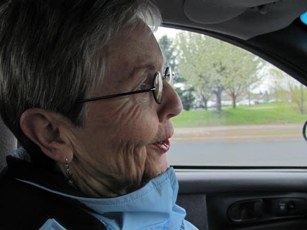 Glenda Noble