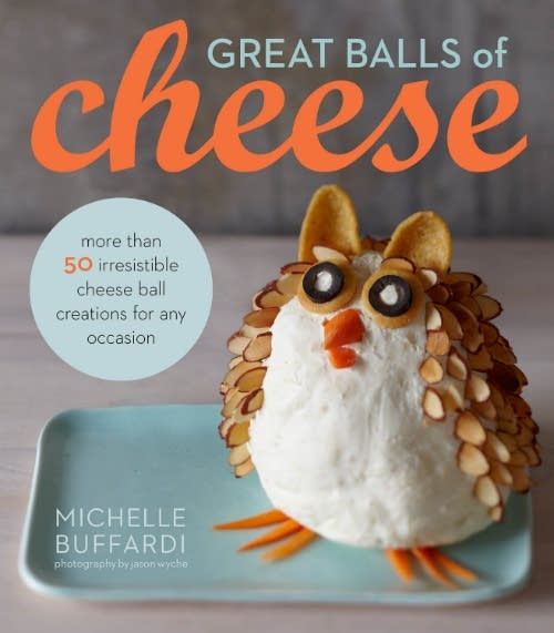 Great Balls of Cheese