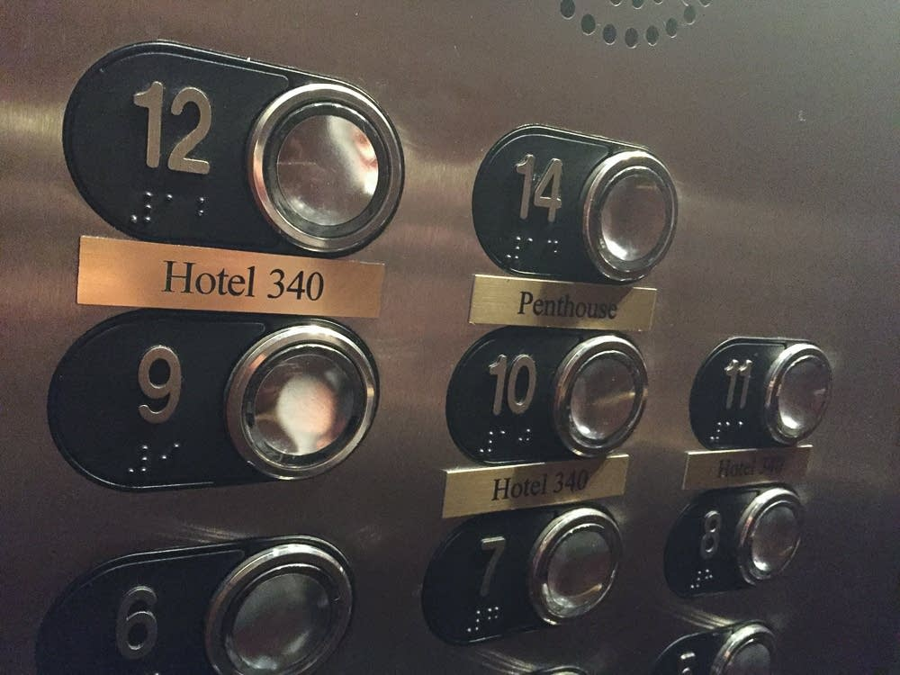 Ancient guests and bakers 39 dozens why we fear friday the for 13th floor in hotels history