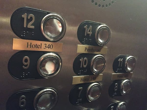 A missing 13th floor