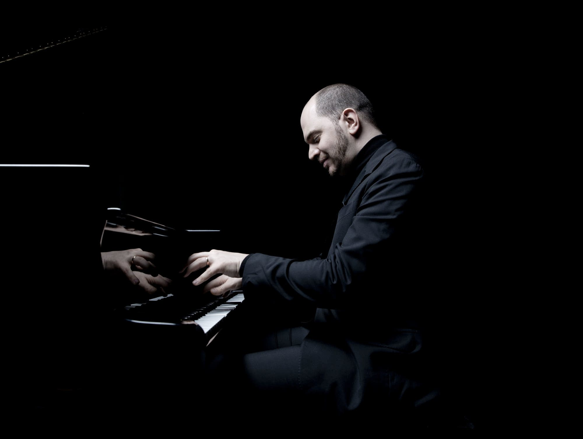 New Classical Tracks: Gerstein plays Gershwin | Classical MPR