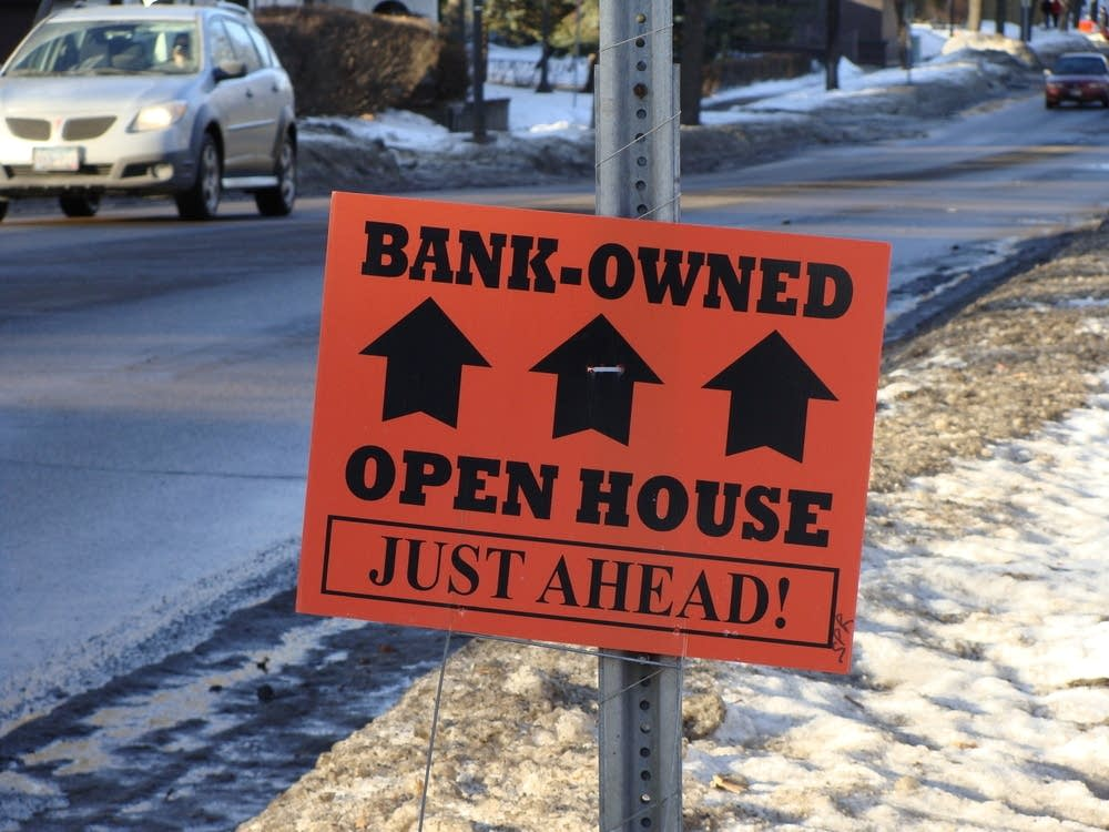 More foreclosures coming