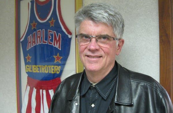 Tommy Scallen