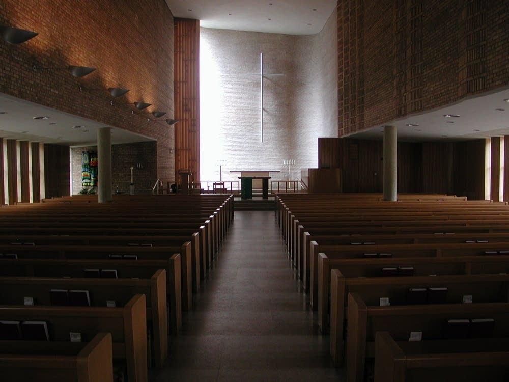 Christ Church Lutheran