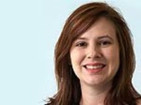 Kathryn Slusher
