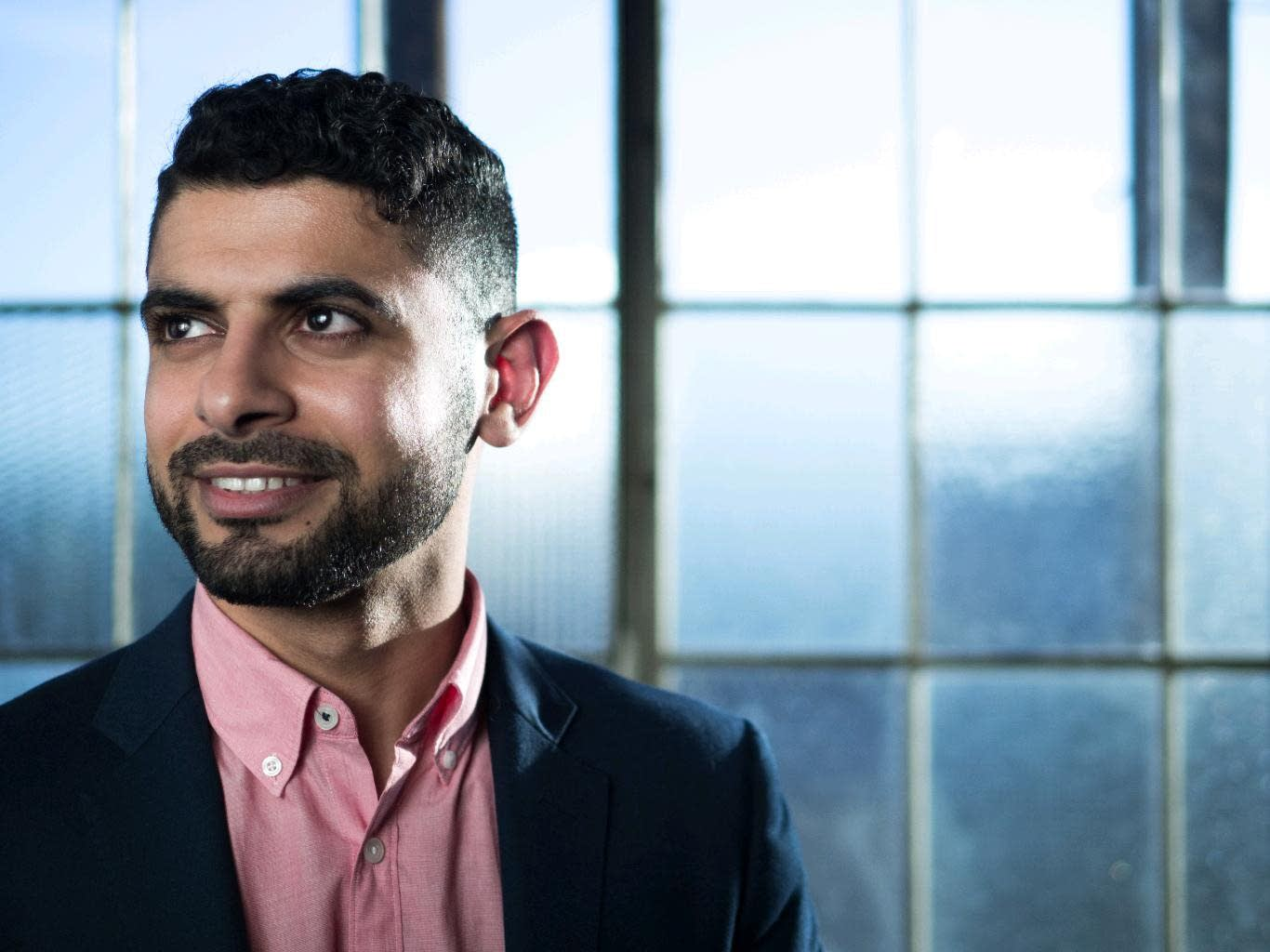 Mokhtar Alkhanshali is the subject of a new book by Dave Eggers.