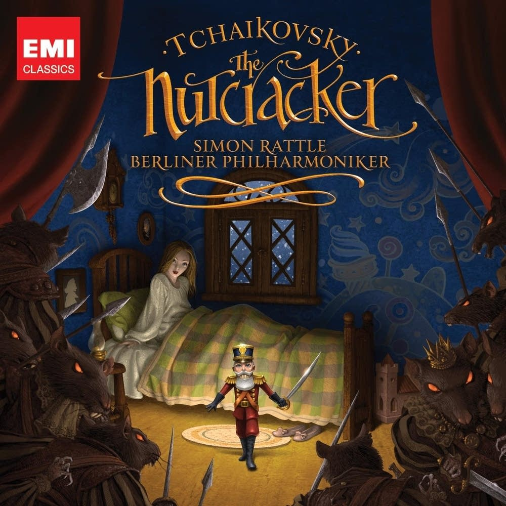Tchaikovsky's