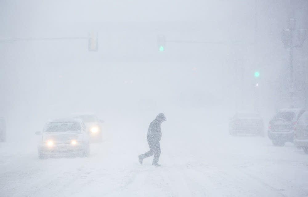 Superior Street, Duluth