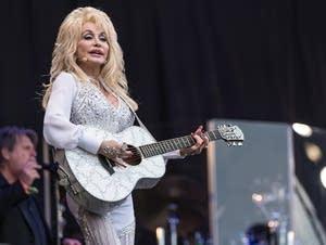 : Dolly Parton