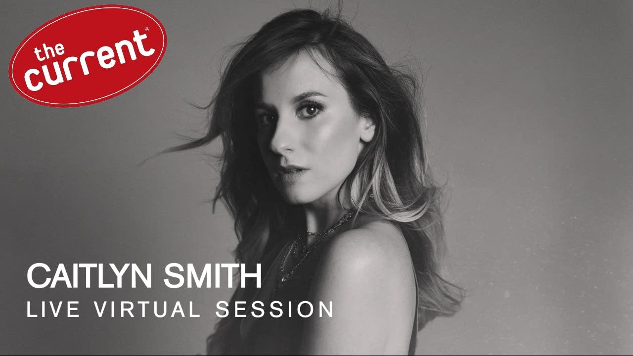 Live Virtual Session - Caitlyn Smith