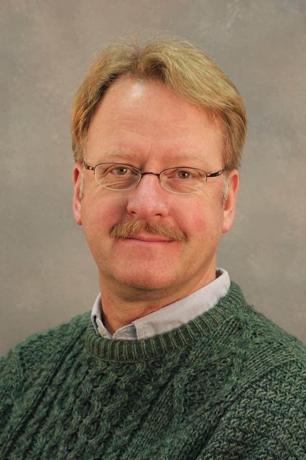 Timothy Rundquist