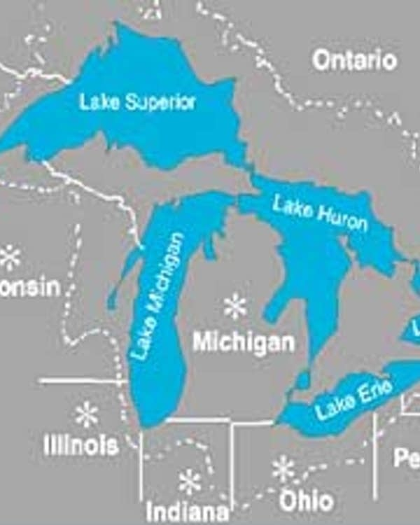 Michigan lawmaker to oppose Great Lakes compact in US House ...