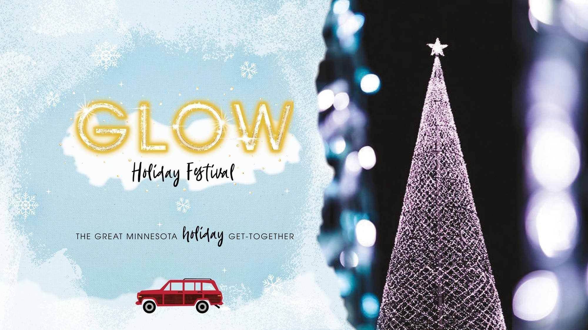 Glow Holiday Festival 2020