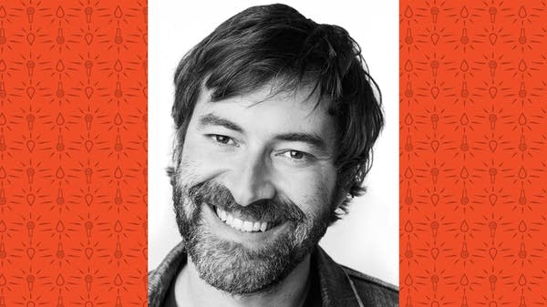 Mark Duplass The Hilarious World of Depression