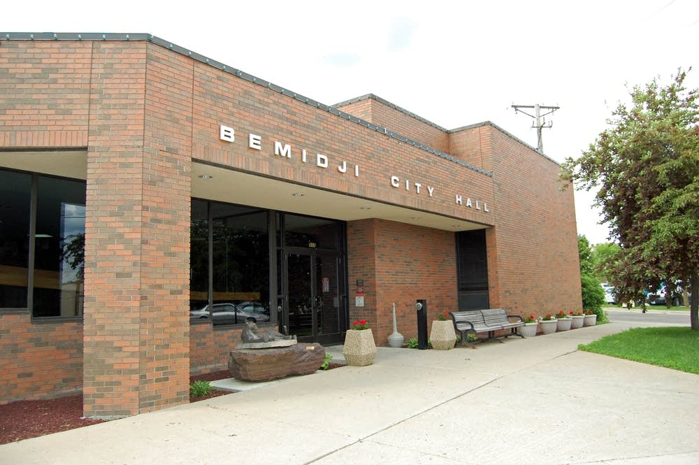 Bemidji City Hall