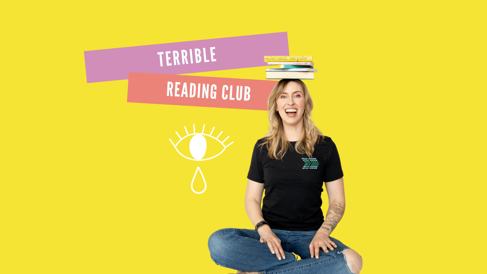 TTFA Reading Club Picture