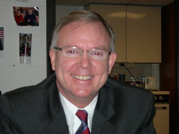 Charlie Weaver