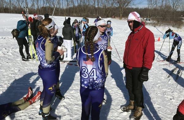 Chan-Chaska Nordic Ski Team
