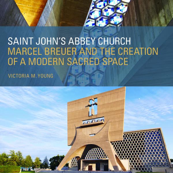 'Saint John's Abbey Church'