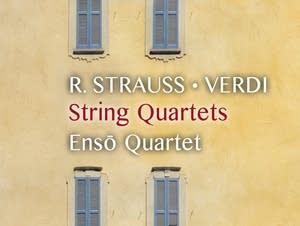 Richard Strauss - String Quartet: I. Allegro