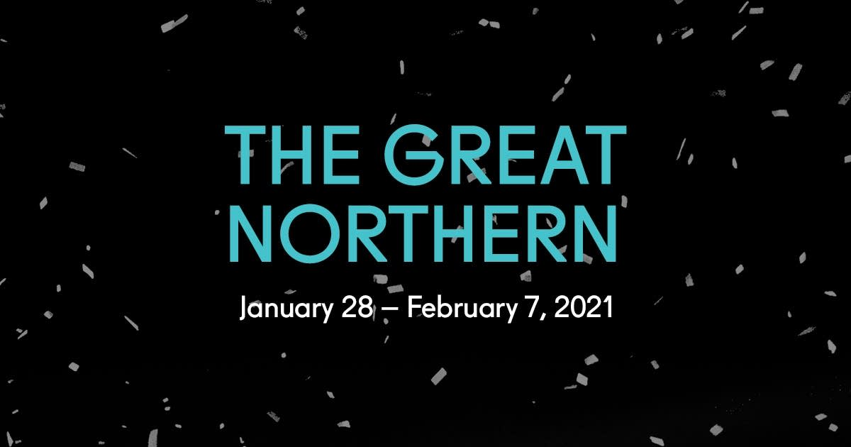 The Great Northern 2021