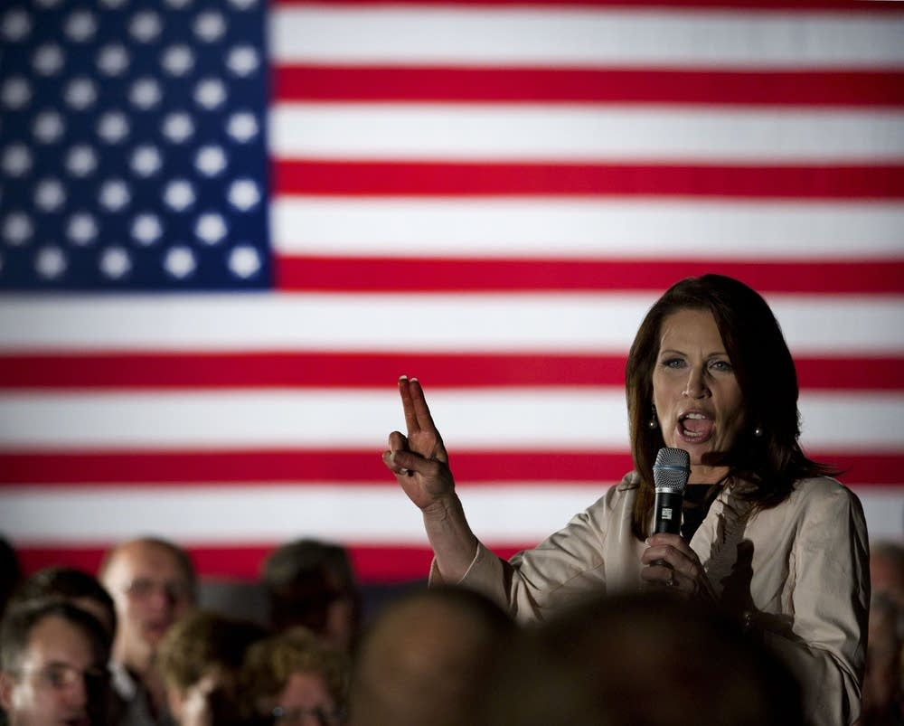 Bachmann in Waterloo