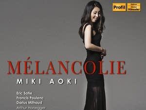 Miki Aoki - Melancolie