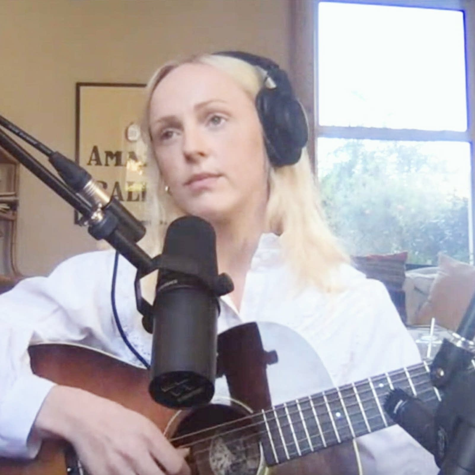 Laura Marling - Live Virtual Session