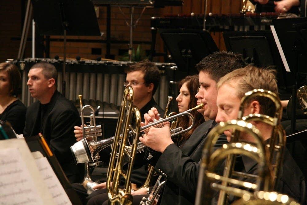 Grand Symphonic Winds