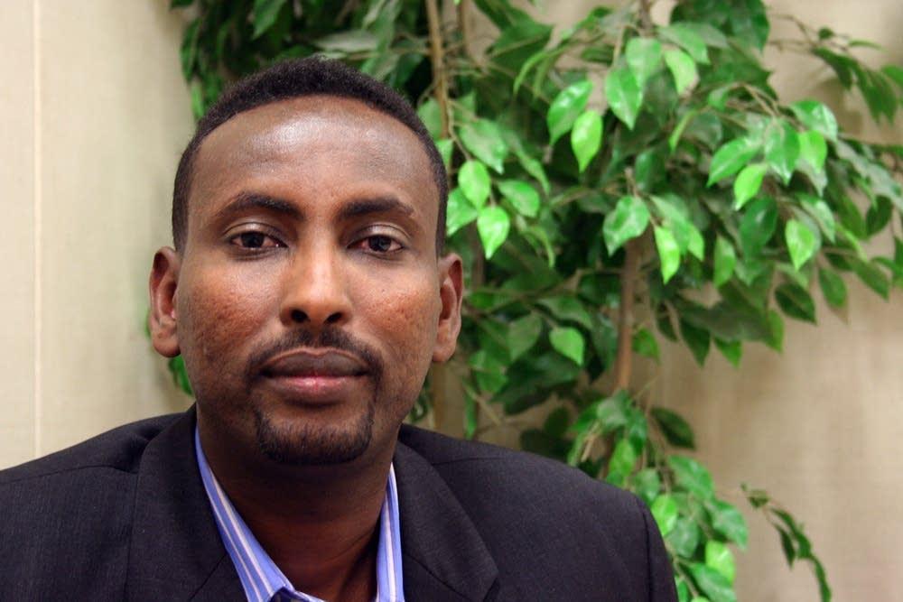 Somali-American